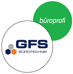 GfS System-Service GmbH-Logo